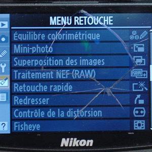 exemple plexiglass cassé